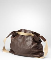 Messenger BagBagsLeather Bottega Veneta®