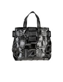 PIERRE HARDY - Large leather bag