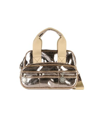 STELLA McCARTNEY - Borsa media in tessuto