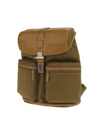 PIQUADRO - Backpack & fanny pack