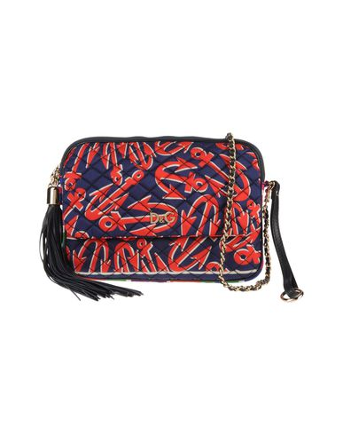 D&G - Medium fabric bag