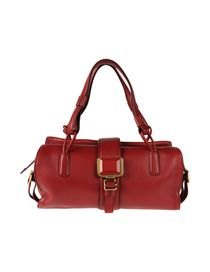 VIONNET - Large leather bag