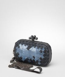 ClutchBagsAyers, Metal Bottega Veneta®