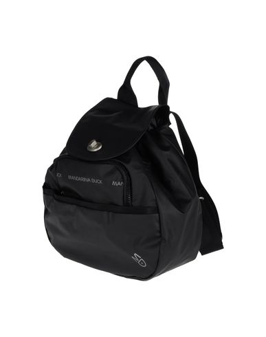 MANDARINA DUCK - Backpack &amp; fanny pack