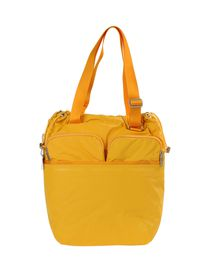 MANDARINA DUCK - Large fabric bag