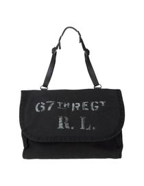 DENIM &amp; SUPPLY RALPH LAUREN - Shoulder bag