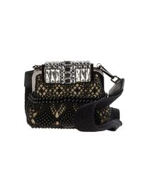 ALBERTA FERRETTI - Small fabric bag