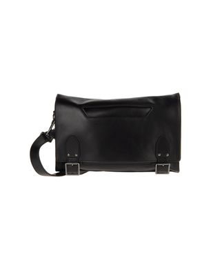 THEYSKENS' THEORY - Medium leather bag