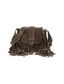 BARBARA BUI - Medium leather bag