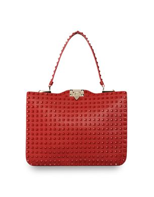 VALENTINO GARAVANI - Top handle bag