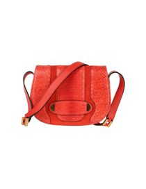 MARC JACOBS - Borsa media in pelle