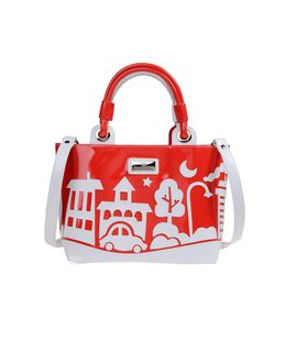 TUA BY BRACCIALINI Medium fabric bags - Item 45196669