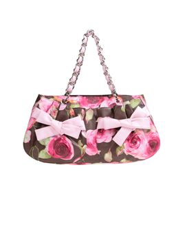 TUA BY BRACCIALINI Large fabric bags - Item 45196697