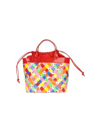 TUA BY BRACCIALINI - Large fabric bag