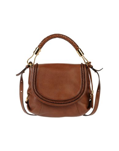 MICHAEL KORS - Medium leather bag