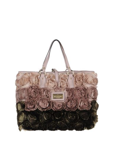 VALENTINO GARAVANI - Large fabric bag