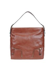 COCCINELLE - Large leather bag