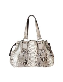 MICHAEL KORS - Sac grand en cuir
