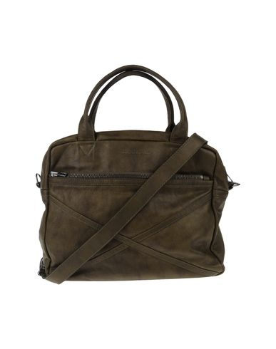 SURFACE TO AIR - Medium leather bag