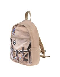 PAUL SMITH JUNIOR - Backpack & fanny pack