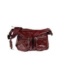 ROCCOBAROCCO - Large leather bag