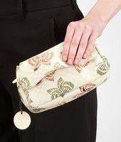 Intrecciomirage Papillon Messenger Mini Bag