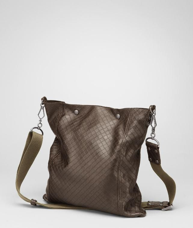 Intrecciomirage Lave Cross Body Bag