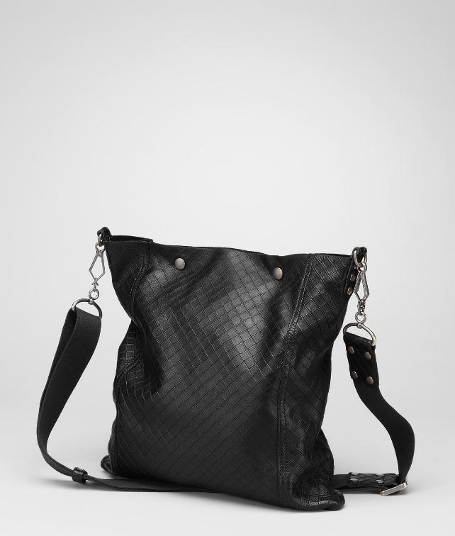 Intrecciomirage Lave Cross Body Bag
