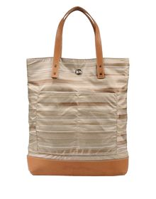 Large fabric bag - MISSONI