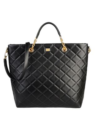 Large leather bag Women's - DOLCE & GABBANA