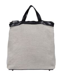 Large fabric bag - MARSLL