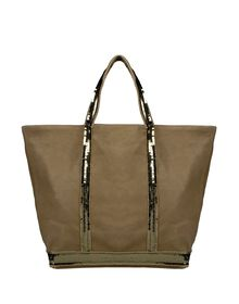 Large leather bag - VANESSA BRUNO