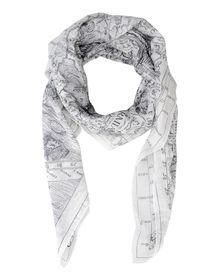 Oblong scarf - ACNE