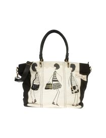 ANTONIO MARRAS - Shoulder bag