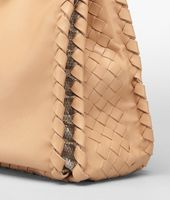 Bottega Veneta® Nappa Ayers Bag