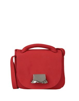 Medium leather bag Women's - ACNE