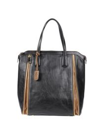 FURLA - Large leather bag