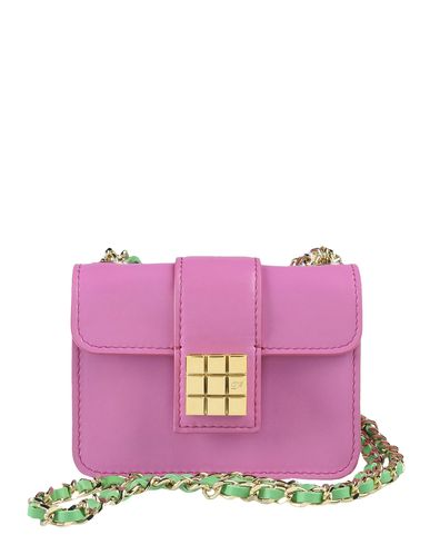 DSQUARED2 - Small leather bag