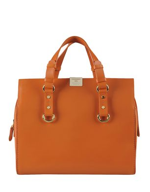 DSQUARED2 Medium leather bag D S13HD2002015 f