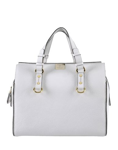 DSQUARED2 - Borsa media in pelle