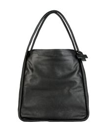 Large leather bag - A.F.VANDEVORST