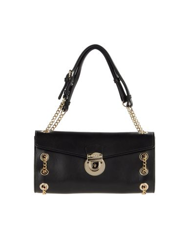 REDValentino - Medium leather bag