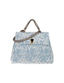 ERMANNO SCERVINO - Large fabric bag