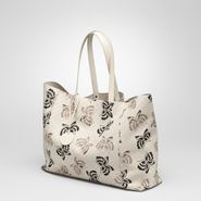 Intrecciomirage Papillon Tote -  - BOTTEGA VENETA - PE13 - 1100