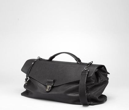 BriefcaseBagsLeather Bottega Veneta®