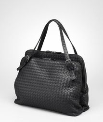 Top Handle BagBagsNappa leatherBlack Bottega Veneta®