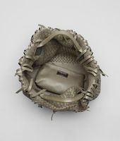 Nappa Vulcana Bag