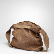 Washed Antique Ostrich Cross Body Bag - Messenger Bag - BOTTEGA VENETA - PE13 - 7100
