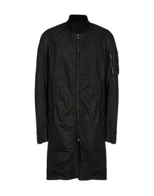 Mid-length jacket - DRKSHDW by RICK OWENS
