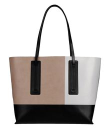 Large leather bag - RICK OWENS